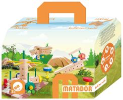 Matador Maker M200 108-teilig