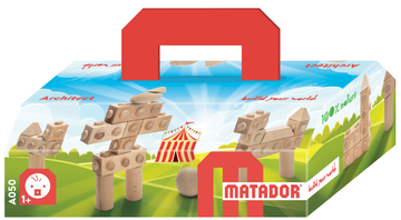 Matador Architect A050 22-teilig