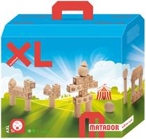 Matador Architect AXL 122-teilig