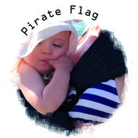MaM Watersling Pirate Flag