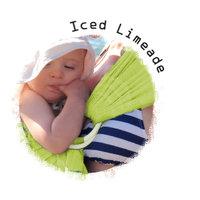 MaM Watersling Ice limeade