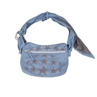 Hoppediz Hip Bag - Hüfttasche Los Angeles Grey/Blue