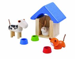 Haustiere und Zubehör