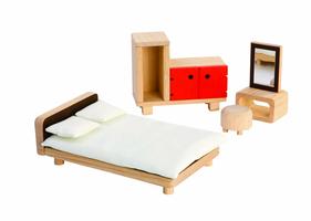 Elternschlafzimmermöbel