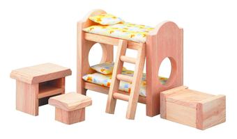 Kinderzimmermöbel Klassiklinie
