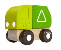 Mini Müllwagen