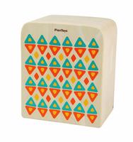 Sitz-Rhythmus Box / Kinder-Cajun