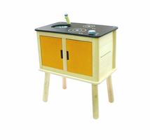 Neo Küche mit Spülbecken