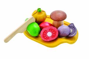 Gemüse-Set assortiert
