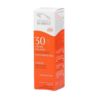 Algamaris Sonnencreme Gesicht LSF 30 Dispenser 50 ml