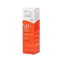Algamaris Sonnencreme Gesicht LSF 50 ohne Parfum Dispenser