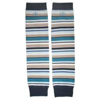 Huggalugs Locomotive Stripe Legwarmers regular