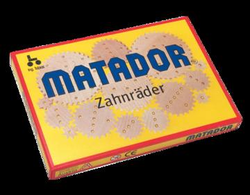 Matador Explorer Zahnräder