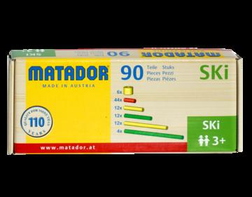 Matador Maker Stäbchen S-Ki
