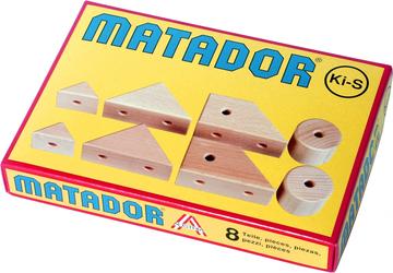 Matador Maker Schrägteile Ki-S