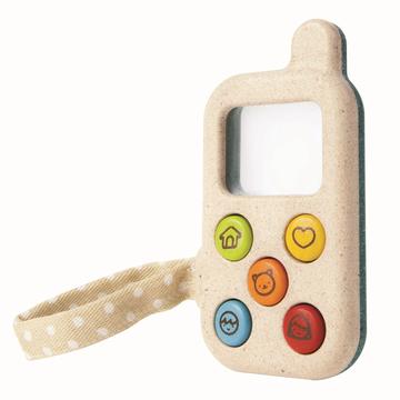 Mein erstes Handy