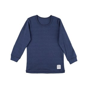 Pure Pure Home Shirt blau