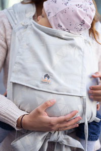 Limas Babytrage Blanca