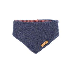 Babyhalstuch PurePure Jeans blau