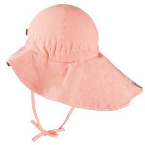 ManyMonths Summer Hat Light (Mütze) - Peach Rose