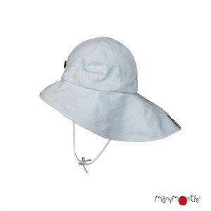 ManyMonths Summer Hat Light (Mütze) - Silver Blue