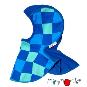 ManyMonths ECO Elephant Hood Waterjump