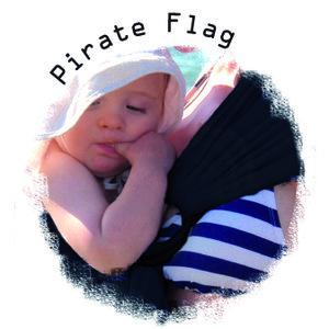 MaM Watersling Pirate Flag