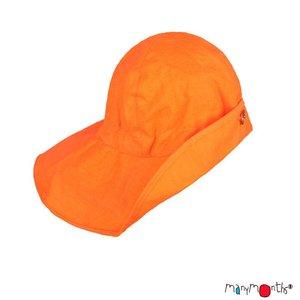 ManyMonths Summer Hat Light (Mütze) - nectarin