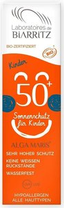 Algamaris Sonnencreme Kinder LSF 50+ Dispenser 100 ml